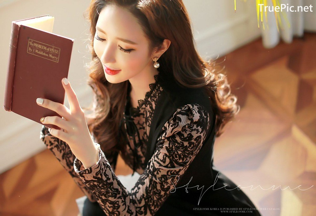 Image-Lee-Yeon-Jeong-Indoor-Photoshoot-Collection-Korean-fashion-model-Part-11-TruePic.net- Picture-1