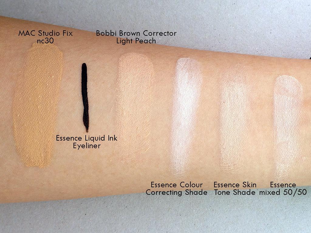 Liquid Ink Eyeliner by essence #3