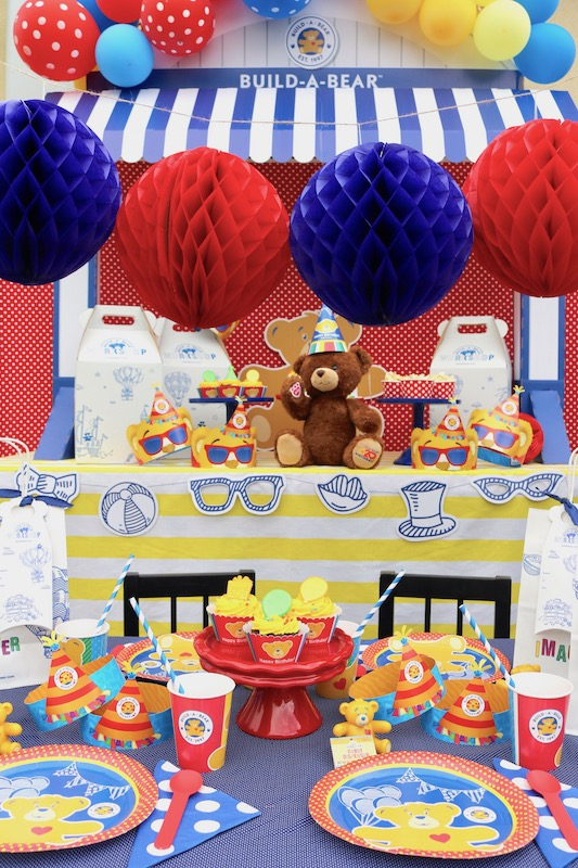 Build A Bear Party Decorations  from 1.bp.blogspot.com