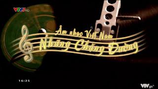 Âm nhạc Việt Nam những chặng đường
