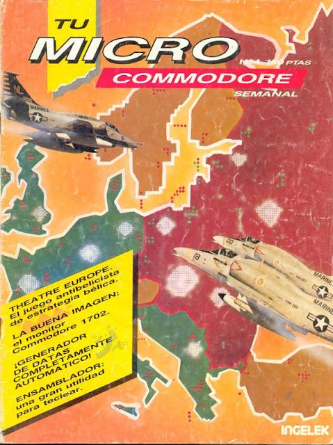 Tu Micro Commodore #04 (04)