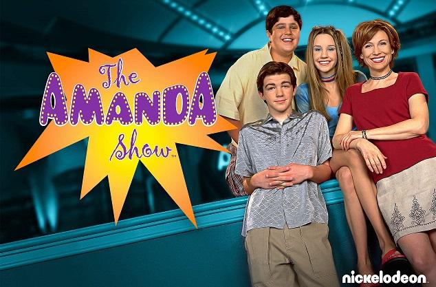 O Show da Amanda: Pluto TV