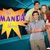 O Show da Amanda chega a Pluto TV; Veja os detalhes!