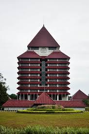 Fasilitas Universitas Indonesia Lahirkan Para Profesional