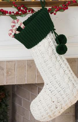 Miss Julias Patterns: Free Patterns - 12 Christmas Projects to Knit &...