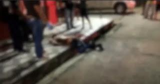 Homem é morto a facadas após briga com amigo no Piauí