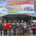 Lantamal X Jayapura Gelar Vaksinasi Massal Warga Papua