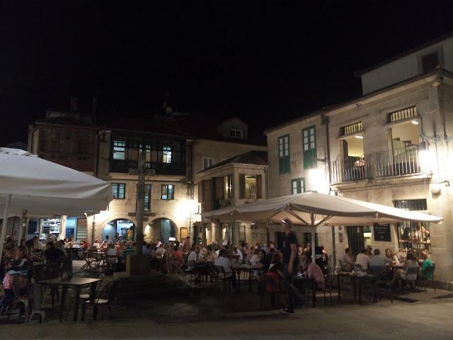 Pontevedra_Plaza_de_la_leña