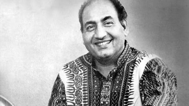 Mohammed Rafi's These Romantic Songs Will Give You All the Sensations