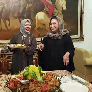 Titiek Soeharto: Those who cheat must be disqualified
