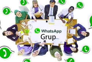 kini menjadi aplikasi perpesanan yang paling kaya dipakai insan didunia ini Tambahkan Anggota Grup Whatsapp Tanpa Simpan Nomornya ke Perangkat, Bebebeginilahlah Triknya