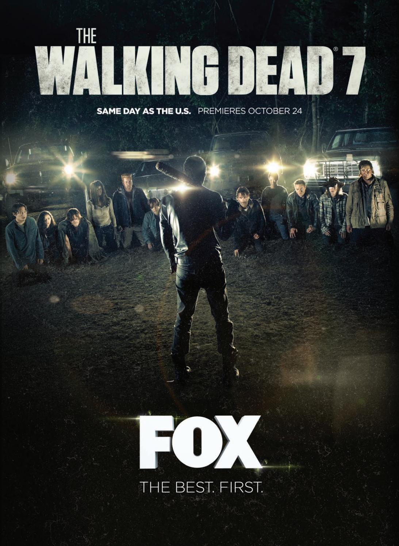 3 temporada the walking dead dublado online dating 2