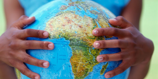 Christians Are Called To Be Missionaries Wherever They Live- Acts 1:8