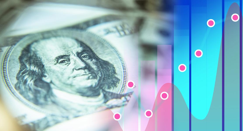 Доллар США восстанавливается после затяжного падения