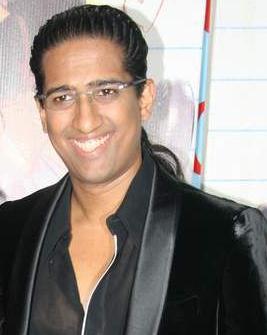 Arindam chaudhuri wife sexual dysfunction
