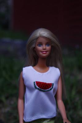 sandia barbie