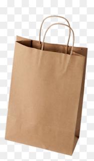 paper bag kraft