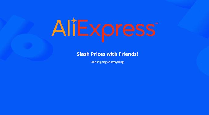 "Son Dakika! Aliexpress ""SLASH IT !"" ""KES ONU !"" Türkiye'ye Kapatıldı mı? Aliexpress ""SLASH IT !"" ""KES ONU !"" Türkiye'de Yasaklandı mı?"
