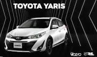 Sorteio Toyota Yaris Ceará Sporting Club