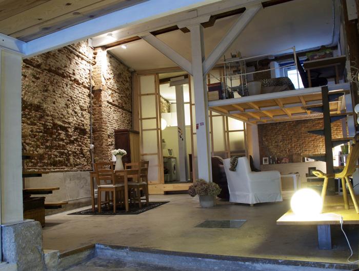 Dos casas en una de La casa del vacio  Revista Arquitectura y Diseo Inspirate con nuestros interiores y casas de diseo