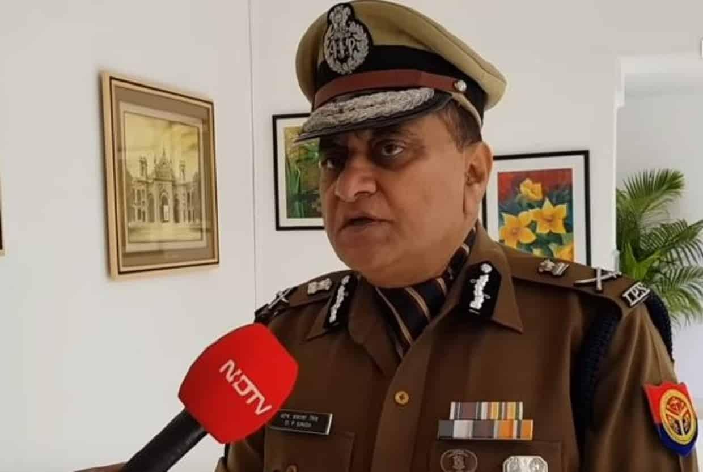 OP Singh is solving silent allegations on Riya allegations