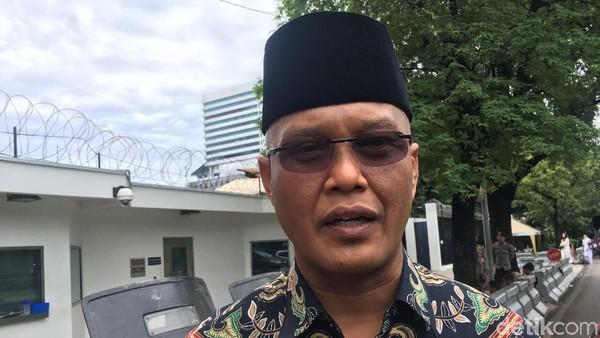 Anggota DPR: Prajurit TNI Naik Kapal, Personel Polri Pesawat
