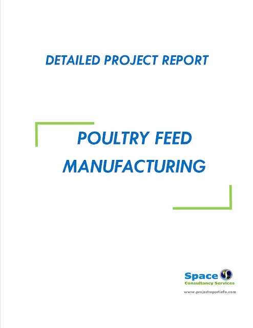 Project Report on Poultry Feed Manufacturing