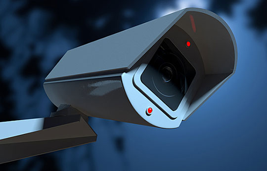 Data center CCTV cameras shehan's thoughts