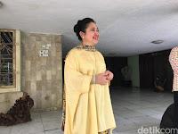 Titiek Soeharto Dukung Jokowi di Pilpres 2019