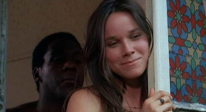 Barbara hershey nude the entity - 1 part 6