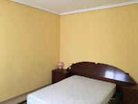 piso en venta calle de gumbau castellon habitacion