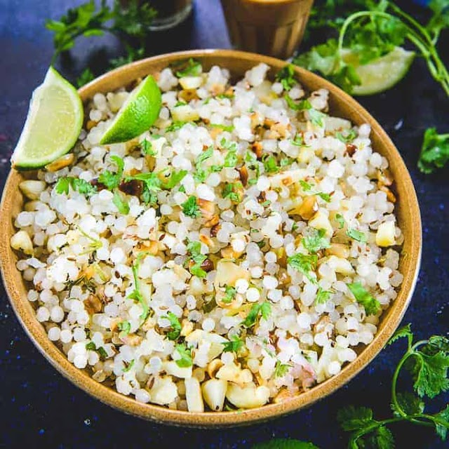 चटपटा साबूदाना स्नैक्स (Chatpata sabudana snacks formula in Hindi)