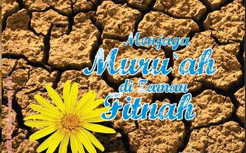 muru'ah