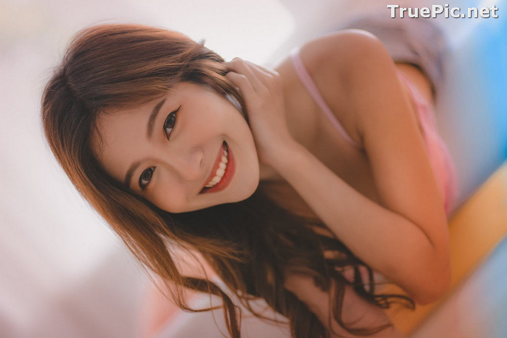 Image Thailand Model – Chompoo Radadao Keawla-ied (น้องชมพู่) – Beautiful Picture 2021 Collection - TruePic.net - Picture-43