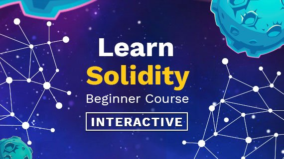Course Gratis : Learn Solidity with Space Doggo: an Interactive Solidity Tutorial - Dalam Belajar
