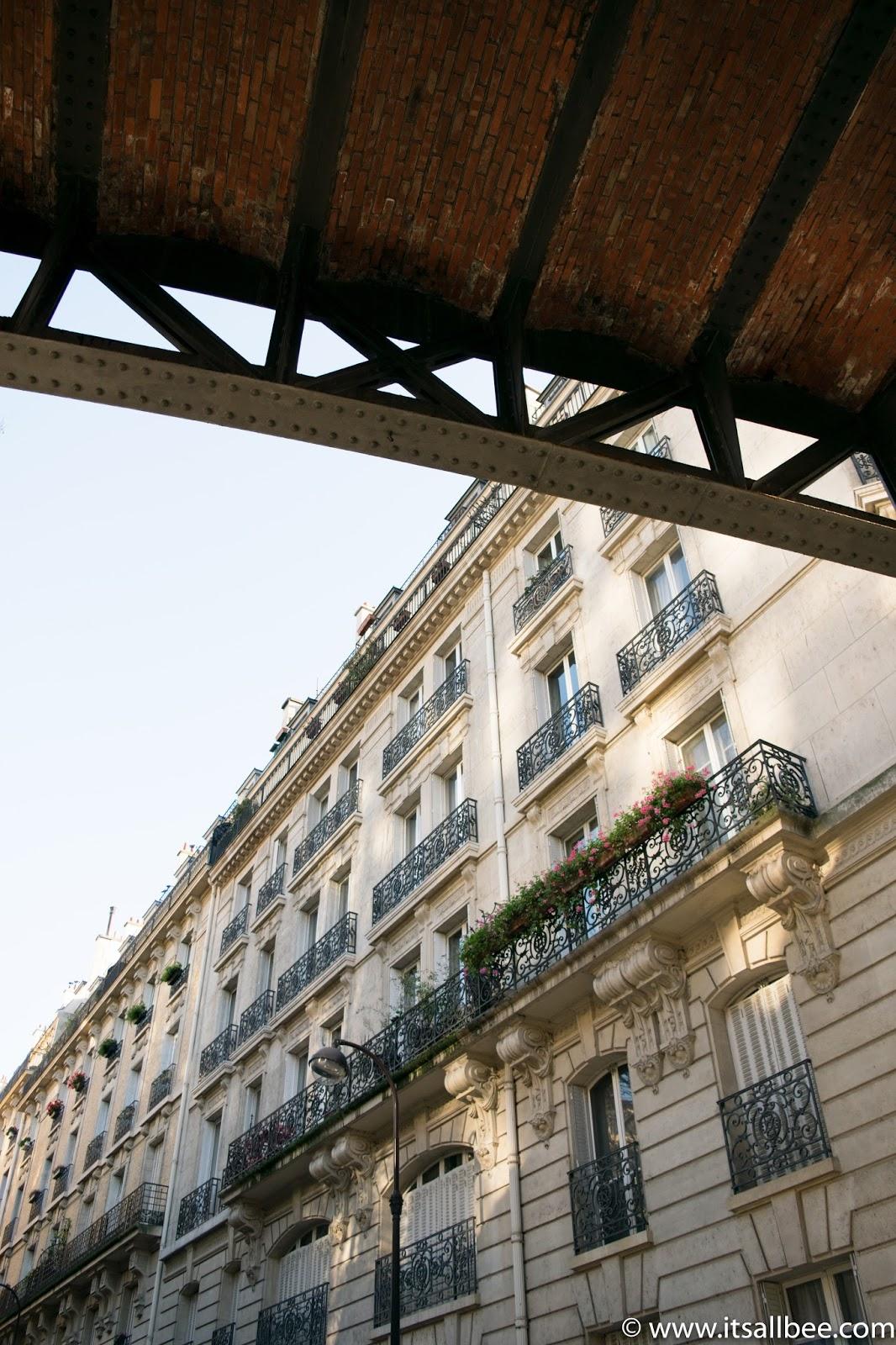 Sunrise In Paris - Why This Is A Must When You Visit Paris - Trocadero Paris