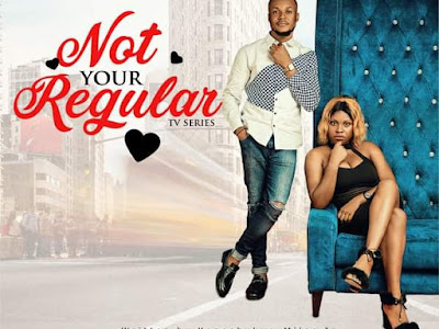 Movie Premiere : Not Your Regular (Tv series Episode 1)