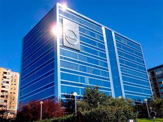 Acerinox despedirá a casi 300 trabajadores