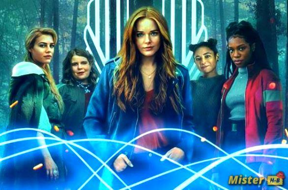 season 2 for Fate: The Winx saga