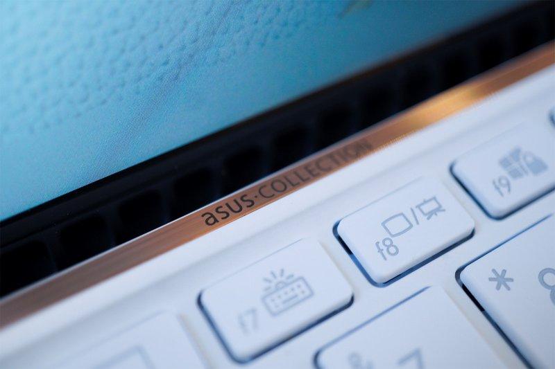 Performa Asus Zenbook Edition 30 UX334FL