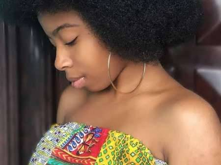 Meet The Highest Paid Blue Fi.lm Actress In Nigeria-Ajibola Elizabeth