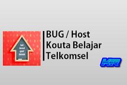 20+ BUG / Host Kouta Belajar telkomsel Ruang Guru dan Ilmupedia