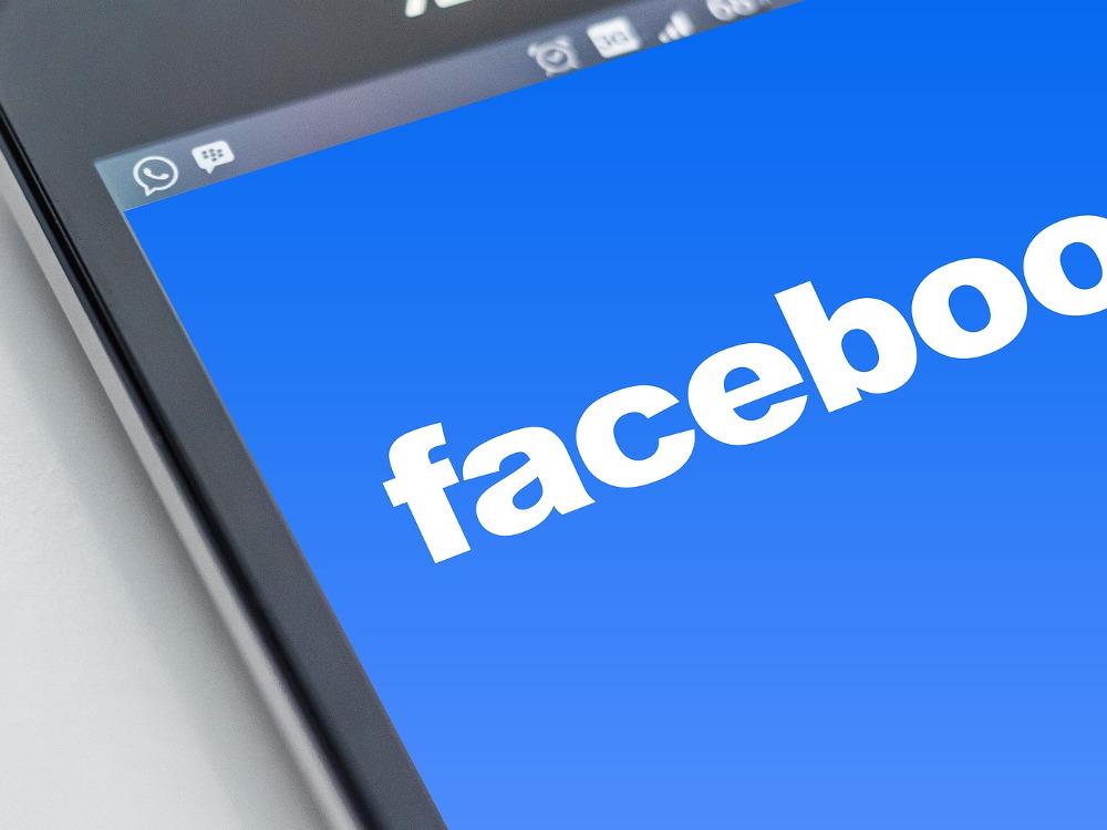 Pilih Facebook jika...