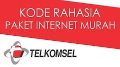 Kode Paket Internet Murah Telkomsel Terbaru 2018