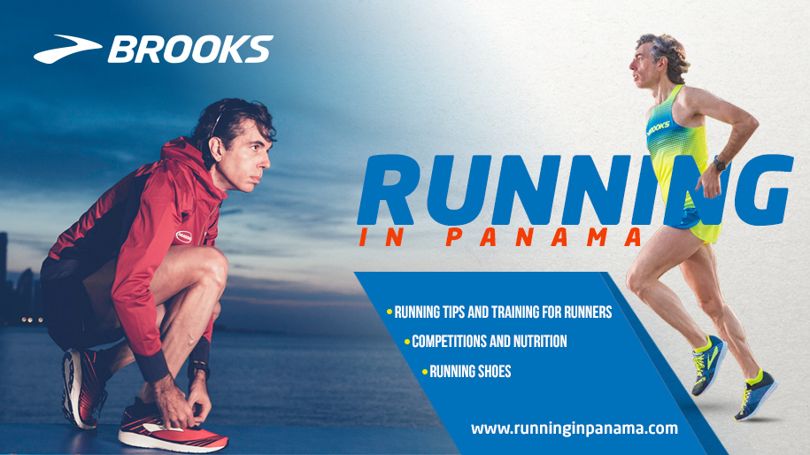 RUNNING IN PANAMA