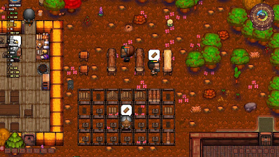 Lords And Villeins Game Screenshot 13