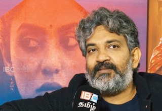 Bahubali-2 Team Special Interview on IBC Tamil Tv | S.S Rajamouli | Anushka
