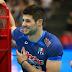 10 jogadores italianos de Voleibol