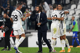 Juventus vs Crotone Preview and Prediction 2021