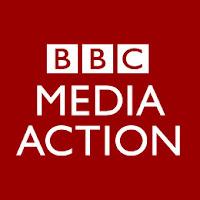 Executive Editor at BBC Media Action